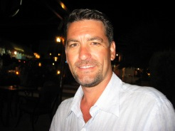 Todd - Dad & Travel Funder
