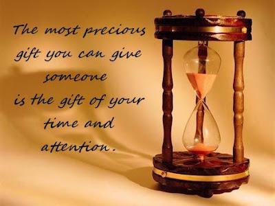 precious time (1)