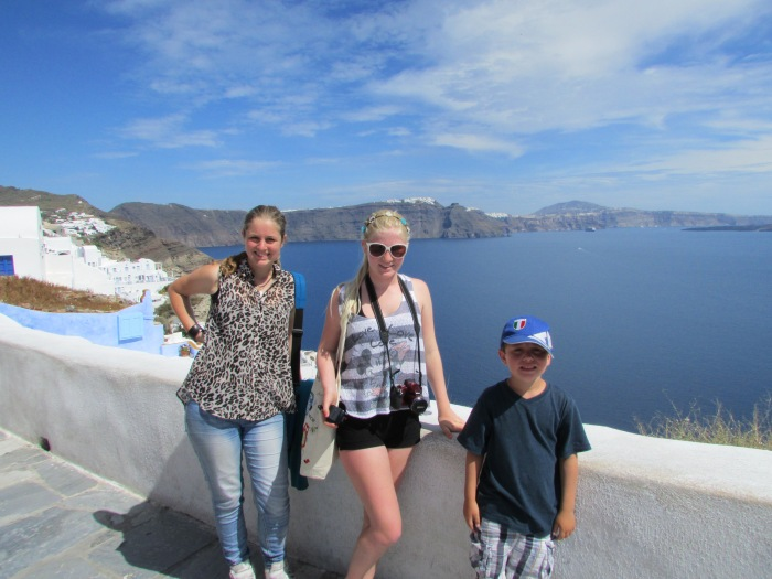Wonderful Oia